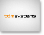 Logotipo da TDM Systems