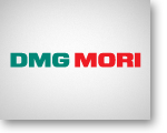 Logotipo DMG MORI