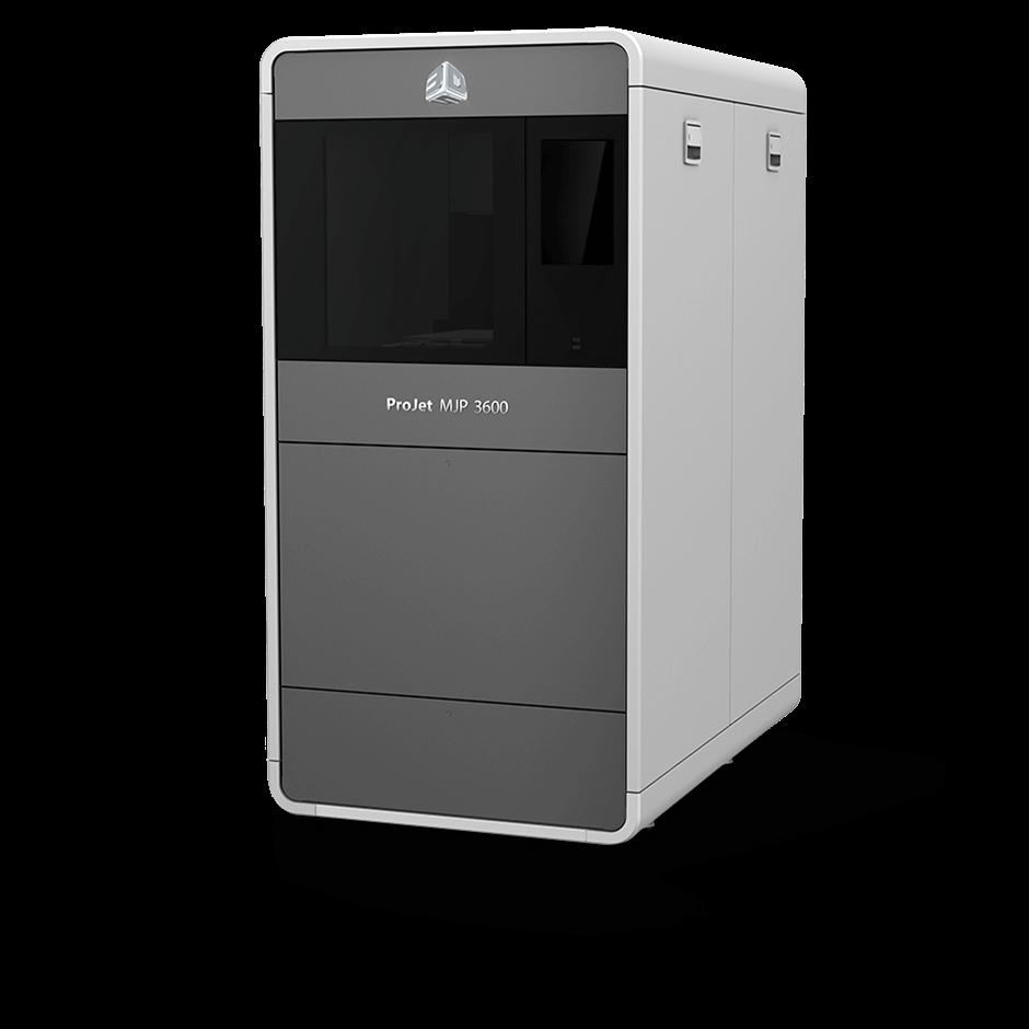 3d systems projet mjp 3600 multijet 3d printer 3d systems projet mjp 3600 3d printer hero fandeluxe Gallery
