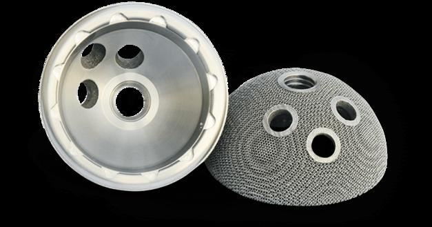 Materiais de metal   3D Systems d6522abd05